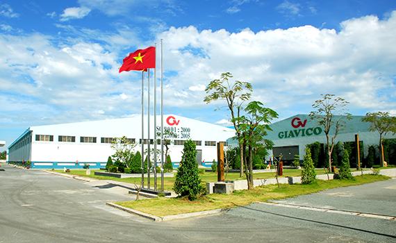 Nhà máy Giavico
