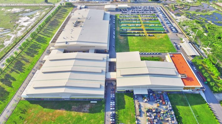 Nhà máy TCIE